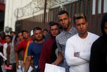 Meksika'dan göçmen önlemi