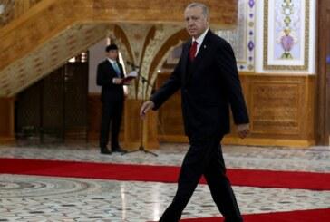 TC Cumhurbaşkanı Erdoğan Tacikistan'daki zirveyi değerlendirdi