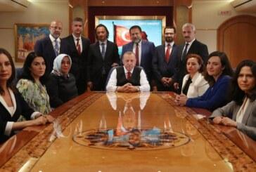 TC Cumhurbaşkanı Erdoğan: S-400'den taviz vermeyeceğiz