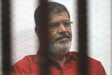 Muhammed Mursi için gıyabi cenaze namazı kılınacak