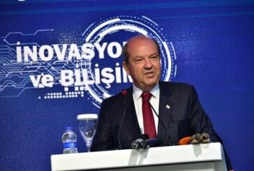 Tatar: Hepimiz, ülkemiz devletimiz için çalışıyoruz, halkımızın refahını yükselteceğiz