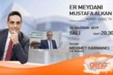 Er Meydanı, sezonun son programında Mehmet Harmancı'yı konuk ediyor