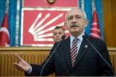 CHP Genel Başkanı Kemal Kılıçdaroğlu: KKTC devletinin artık tanınması lazım