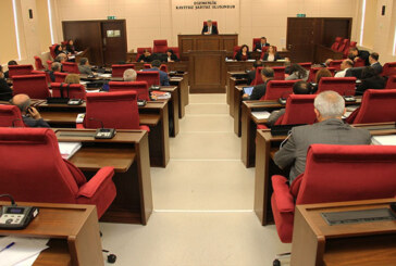 Meclis Genel Kurulu, denetim gündemiyle toplandı