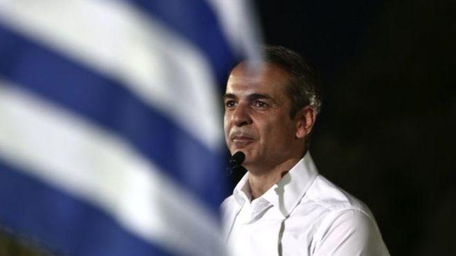 Micotakis:Sondaj faaliyetlerine karşı somut adımlar atılmasından yanayız