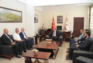 Başbakan Tatar:Kıbrıs Türk halkı,Türk Kızılay'ının değerini iyi biliyor