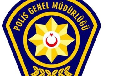 Gazimağusa, Güzelyurt ve Bafra'da 9 kişi uyuşturucudan tutuklandı