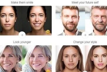 FaceApp: Sosyal medyanın yeni trendi yaşlandırma uygulaması FaceApp güvenilir mi?