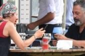 Cem Yılmaz'ın yaşlı hali Defne Samyeli'yi kahkahalara boğdu