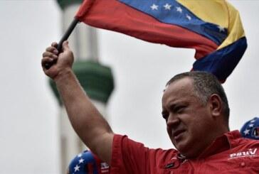 ABD ile Venezuela Kurucu Meclisi Başkanı arasında gizli görüşme