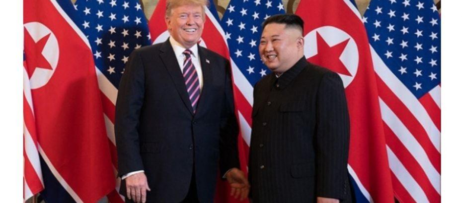 Trump: Kuzey Kore lideri füze denemeleri için özür diled