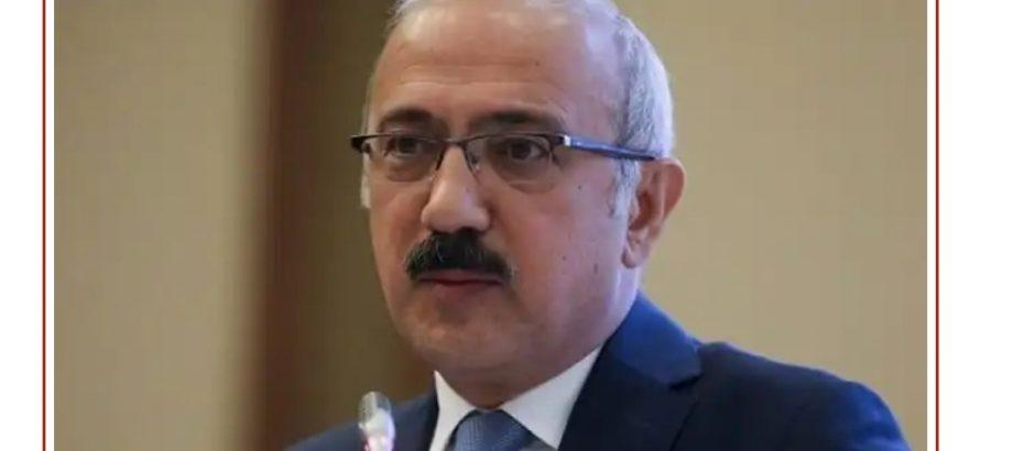 """""""Türkiye'nin garantörlüğüne rağmen Doğu Akdeniz'de önümüzü kesmeye çalışıyorlar"""""""
