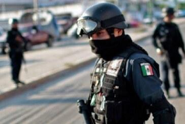 Meksika'da kaçak göçmenlerin saklandığı eve baskın