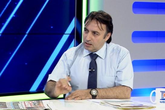 Kamu Sen: Ülkede kaos devam ediyor