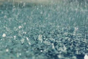 En çok yağış metrekareye 72 kg ile Esentepe'de kaydedildi