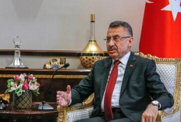 """""""KKTC'ye 653 milyon lira kaynak aktarıldı,hayırlı olsun"""""""