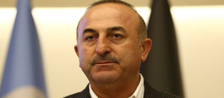 Çavuşoğlu: Kıbrıs'ta sonuç odaklı çözüme gitmemiz lazım