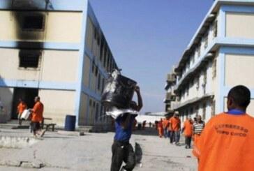 Meksika'da 49 mahkumun öldüğü hapishane kapatıldı