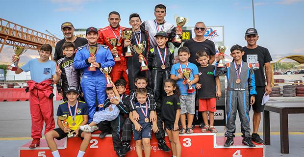 2019 Akdeniz ROK Cup Karting Şampiyonası sezon finali