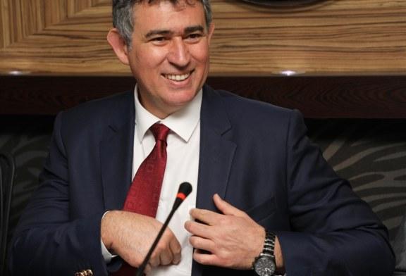Türkiye Barolar Birliği (TBB) Başkanı: Kıbrıs gibi bir mesele milli birliği gerektirir