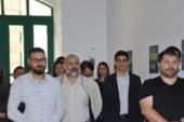 Avrupa Birliği destekli yeni girişimcilere yönelik destek programının tanıtımı yapıldı