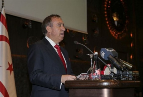 Büyükelçi Köprülü: Türkiye'nin sarsılmaz desteği en büyük güç kaynağımız