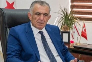 Çavuşoğlu'ndan Rum Eğitim Bakanlığı'na çağrı
