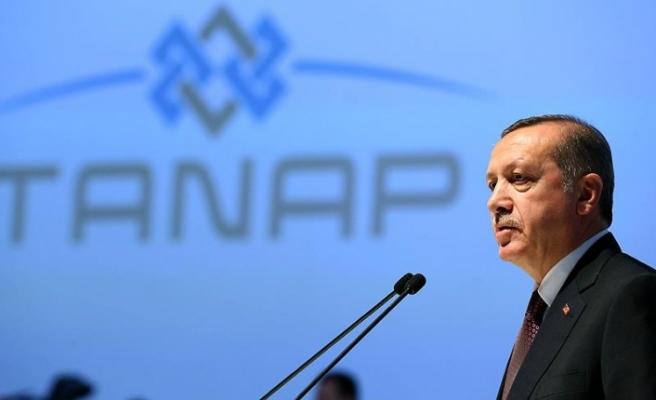 """""""Ülkemiz ne kendi hukukunu ne de Kıbrıs Türkü'nün çıkarlarının çiğnenmesine izin verir"""""""