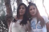 Kayıp olan kız kardeşler bulundu