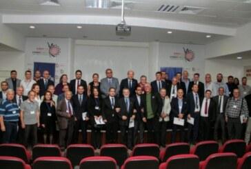 Seyahat Acenteleri Birliği 31'inci Genel Kurulu yapıldı