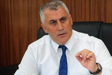 Maliye Bakanı Olgun Amcaoğlu,bu akşam Er Meydanı'nda