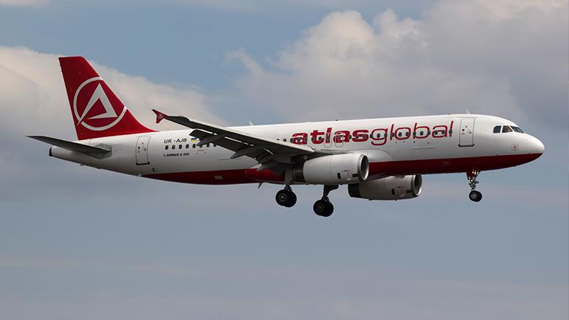 Atlasglobal, yarın uçuşlarına tekrar başlıyor
