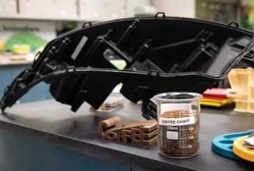 """Ford, """"kahve atıklarından"""" otomobil parçası üretecek"""