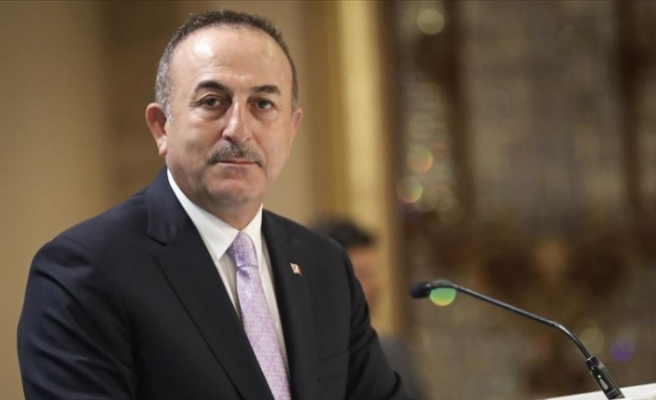 Çavuşoğlu: Kıbrıs'ta bizim önerilerimize kulak vermediler