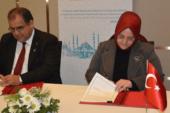 KKTC ve Türkiye arasında Genel Sağlık Sigortası mutabakatı imzalandı
