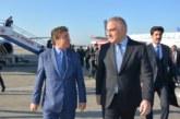 Türkiye Turizm Bakanı Ersoy, KKTC'de