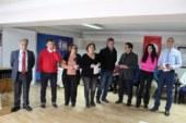 Kıbrıs Türk Kültür Derneği Genel Başkanlığı'na Ahmet Zeki Bulunç getirildi