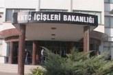 İçişleri Bakanlığı Boğaztepe'deki bir evin işgali ile ilgili haberi yalanladı