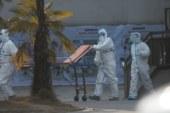 Çin'deki koronavirüs salgınında ölü sayısı artıyor