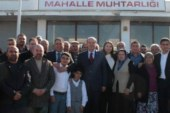 Tatar:Halka hizmet için çalışmaya deva