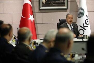 Akar:Doğu Akdeniz ve Kıbrıs'ta bizim içinde olmadığı bir proje yaşayamaz