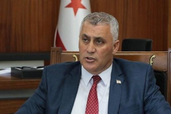 Devlet ve Kıb-Tek arasında mahsuplaşma yapıldı