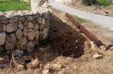Yenierenköy ve Bostancı'daki kırsal kesim arsalarına elektrik enerjisi götürüldü