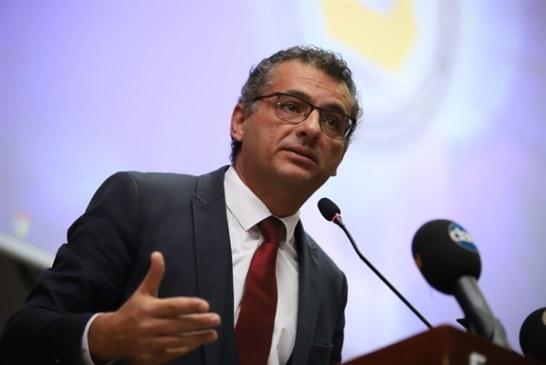 Erhürman: Maraş'ın yanında, Lefkoşa Havaalanı'nın açılmasını da konuşmalıyız