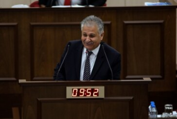"""""""Dünya Sağlık Örgütü önerdiği için Ankara'ya gönderdik"""""""