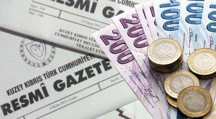 Asgari ücrete itiraz süreci devam ediyor