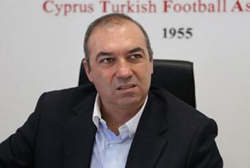 Sertoğlu: Futbol kulüplerimize gözümüz gibi bakıyoruz