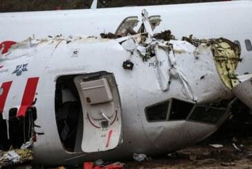 Sabiha Gökçen'de 3 kişinin öldüğü uçak kazasıyla ilgili kaptan pilotun tutuklanması istendi