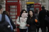 İngiltere'de koronavirüsten ölenlerin sayısı bini geçti