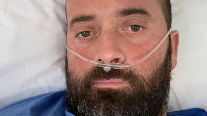 Koronavirüs (Covid-19): İtalya'da 38 yaşındaki hasta, 'Ateşim en son 10 yıl önce yükselmişti' dedi